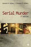 Serial Murder 3ed