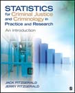 Statistics for Criminal Justice and Criminology in Practice and Research: An Introduction