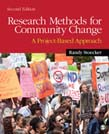 Research Methods for Community Change: A Project-Based Approach 2ed