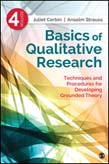 Basics of Qualitative Research: Techniques and Procedures for Developing Grounded Theory 4ed
