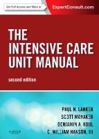 Intensive Care Unit Manual, 2e