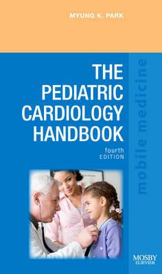 The Pediatric Cardiology Handbook