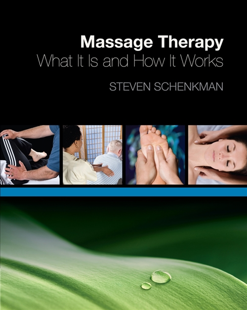 Massage Therapy : What It Is and How It Works