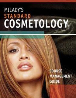 Course Management Guide Binder for Milady's Standard Cosmetology 2008