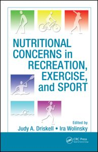 Nutritional Concerns in Recreation, Exercise, and Sport