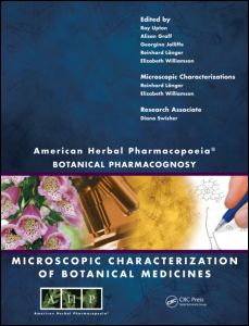 American Herbal Pharmacopoeia