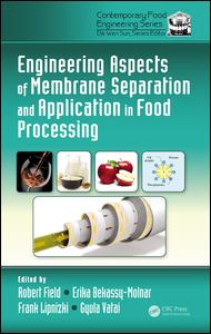 Engineering Aspects of Membrane Separation and Application in Food Processing