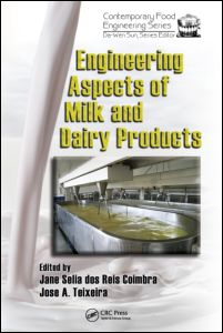 Engineering Aspects of Milk and Dairy Products