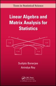 Linear Algebra and Matrix Analysis for Statistics