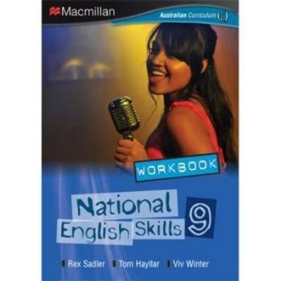 National English Skills 9