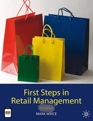 First Steps in Retail Management