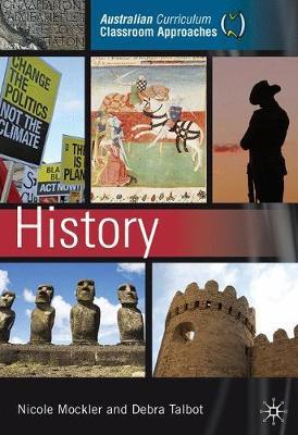 Australian Curriculum: Classroom Approach - History
