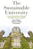 Sustainable University: Green Goals and New Challenges for Higher Education Leaders