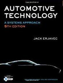 Automotive Technology : A Systems Approach