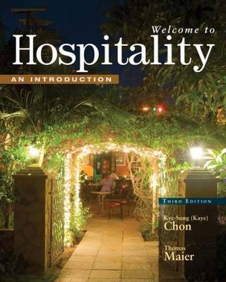 Welcome to Hospitality : An Introduction