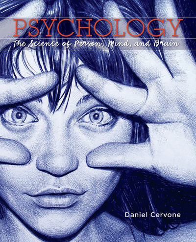 Psychology: Science of Person, Mind & Br