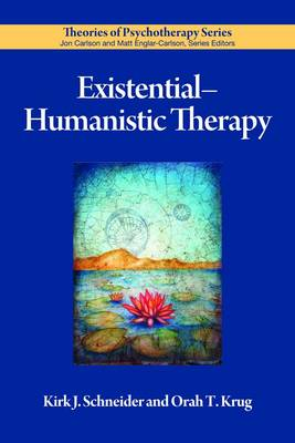 Existential-Humanistic Therapy