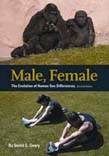 Male, Female: The Evolution of Human Sex Differences 2ed