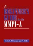 Beginner's Guide to the MMPI-A