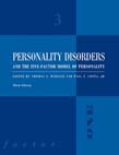 Personality Disorders and the Five-Factor Model of Personality 3ed