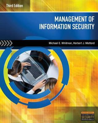 Management of Information Security