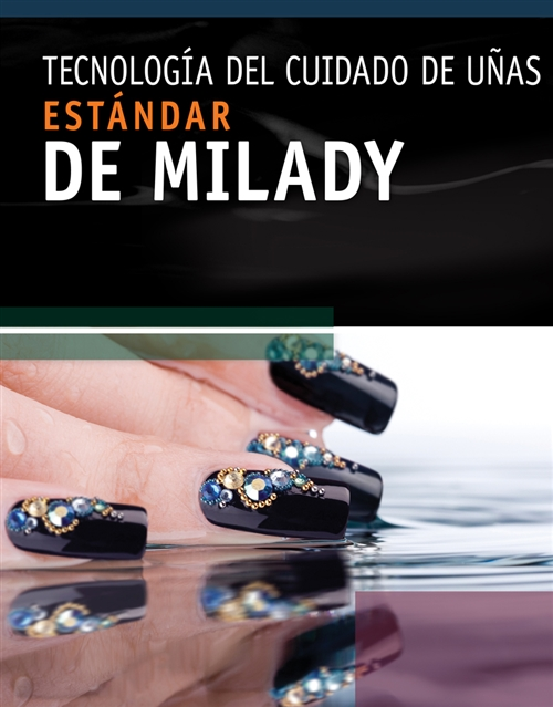 Spanish Translated Milady's Standard Nail Technology