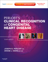 Clinical Recognition of Congenital Heart Disease 6e