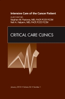 Intensive Care of the Cancer Patient Vol 26-1