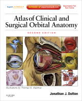 Atlas of Clinical and Surgical Orbital Anatomy 2e