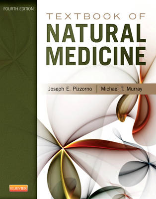 Textbook of Natural Medicine, 4e