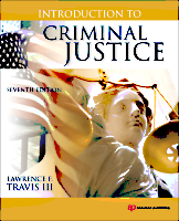 Introduction to Criminal Justice 7th Edition