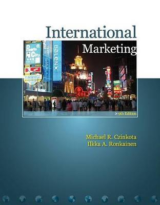 International Marketing (with InfoTrac)
