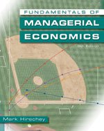 Managerial Economics (with Infoapps Printed Access Card) + Managerial Economics Electronic Study Guide Printed