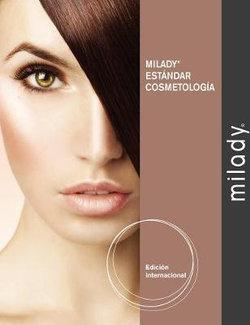 Spanish Translated Milady Standard Cosmetology 2012, International Edition