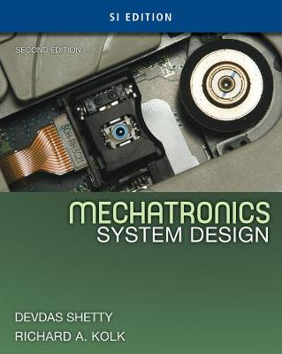 Mechatronics System Design, SI Version
