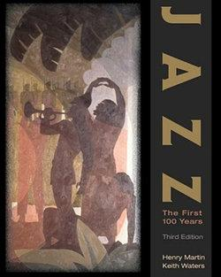 Jazz : The First 100 Years (with Audio CD)