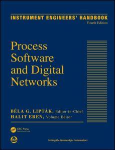 Instrument Engineers' Handbook, Volume 3