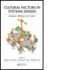 Cultural Factors in Systems Design