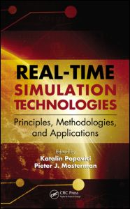 Real-Time Simulation Technologies: Principles, Methodologies, and Applications