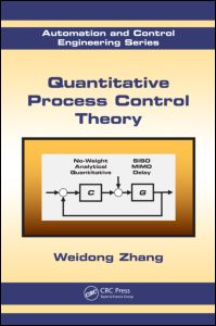 Quantitative Process Control Theory