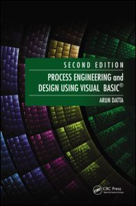 Process Engineering and Design Using Visual Basic®