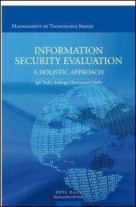 Information Security Evaluation