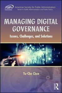 Managing Digital Governance