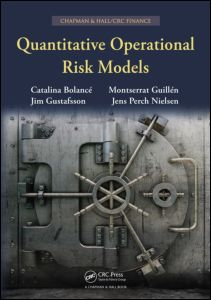 Quantitative Operational Risk Models