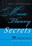 Music Theory Secrets: 94 Strategies for the Starting Musician