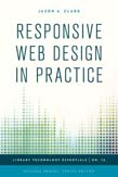 Responsive Web Design in Practice