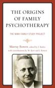 Origins of Family Psychotherapy: The NIMH Family Study Project