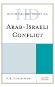 Historical Dictionary of the Arab-Israeli Conflict 2ed