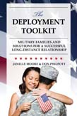 Deployment Toolkit: Military Families and Solutions for a Successful Long-Distance Relationship