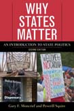 Why States Matter: An Introduction to State Politics 2ed